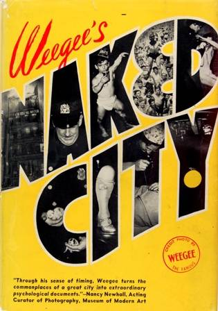 Weegee And Naked City 74